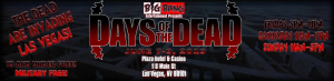 Days of the Dead convention
