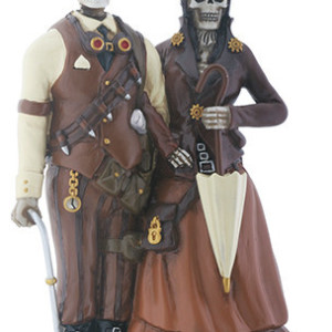 Macabre Mercantile - Be Wickedly Decadent. Gothic chic. day of the dead - dia de los muertos