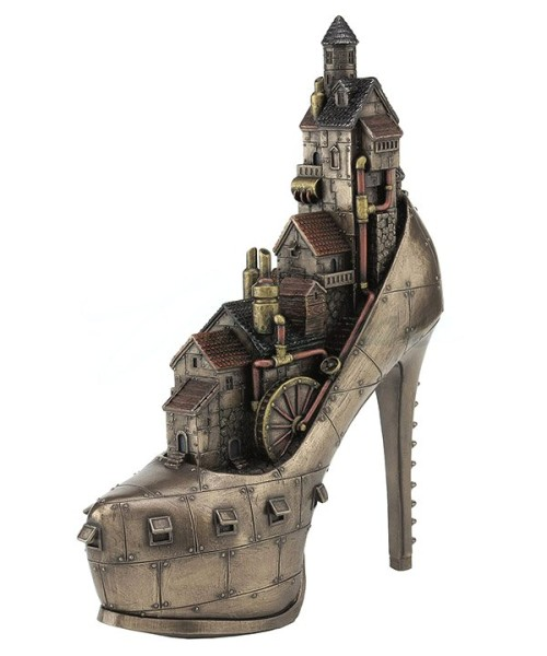 bronze-steampunk-stiletto-heel-hill-ironopolis-sculpture-4