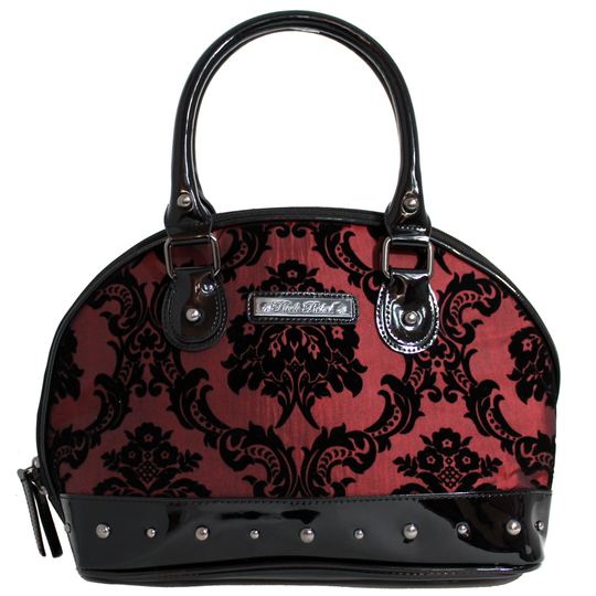 Margaux Damask Handbag