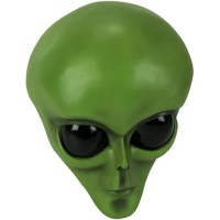 Roswell Alien Head