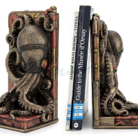 octobookend