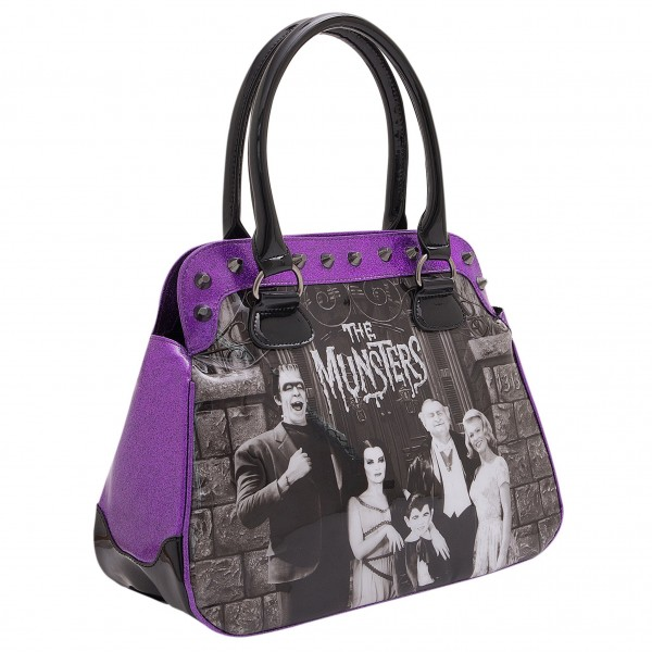 RRHB0060–HB25-THE-MUNSTERS-FAMILY-PURPLE-GLITTER-HANDBAG-001_1024x1024@2x